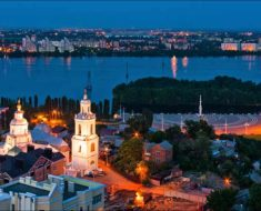 трудоспособное население г. Воронежа на 2017 год составляет