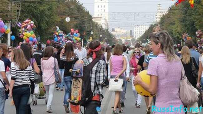 население Воронежа на 2019 год составляет ... человек