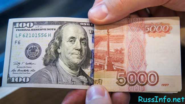что ожидает доллар в 2017 году в России
