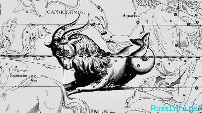 финансовый гороскоп на августь 2017 Козерога