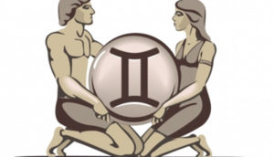 финансовый гороскоп на октябрь 2018 для Близнецов