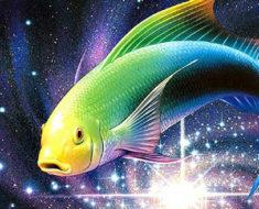 гороскоп на октябрь 2020 для женщины Рыбы