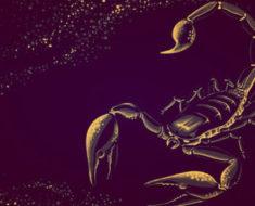 финансовый гороскоп на октябрь 2018 Скорпиона