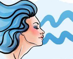 гороскоп на сентябрь 2020 для женщины Водолея