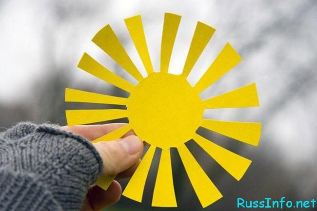 какая будет погода в октябре 2018 года в России