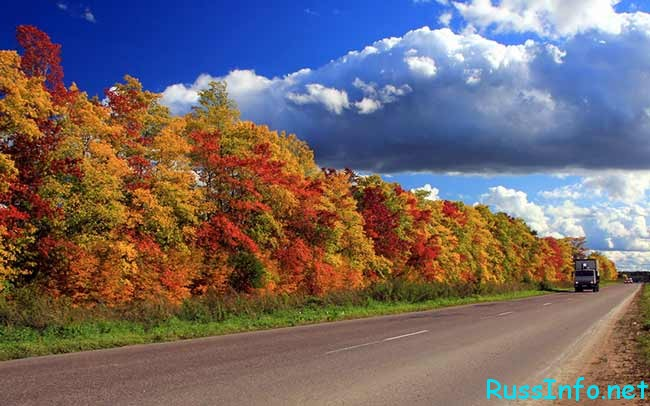 календарь погоды на сентябрь 2018 в России