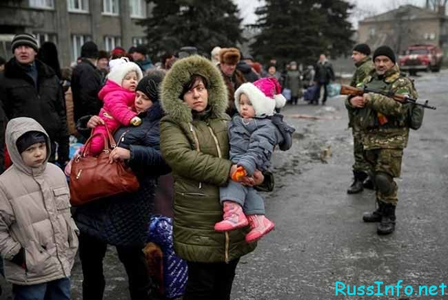 судьба Донбасса на 2017 год