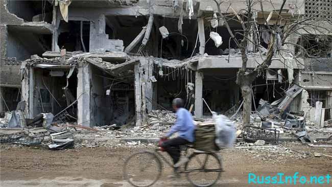 прогноз астрологов для Сирии на 2017 год