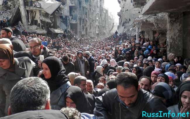 что будет с Сирией в 2017 году