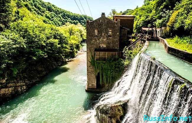 отдых в Абхазии в Пицунде 2019