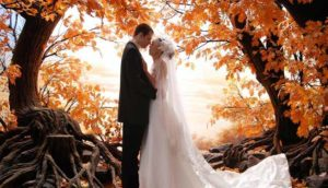 благоприятные дни для свадьбы в ноябре 2018 г.