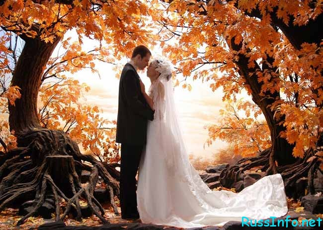 Будет ли удачна свадьба в ноябре 2016 года