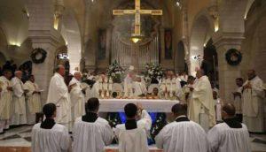 католические праздники 2017