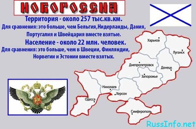предсказания о Новороссии на 2017 год
