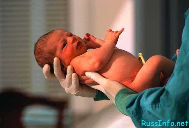характеристика детей которые рождены в ноябре 2018 года
