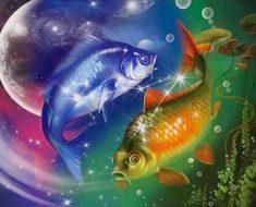 гороскоп для Рыб на ноябрь