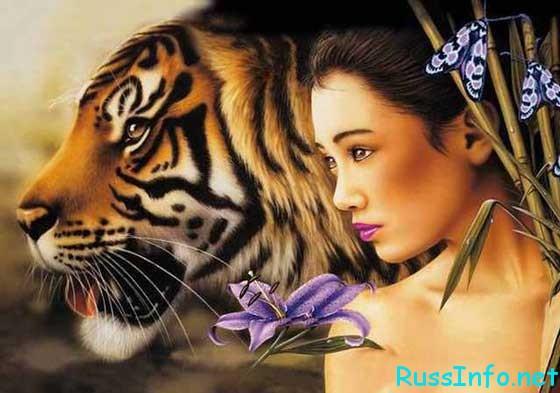 гороскоп женщины Тигра на 2019 год