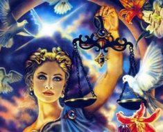 любовный гороскоп для Весов на ноябрь 2016 года