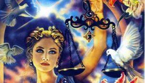 любовный гороскоп для Весов на ноябрь 2018 года