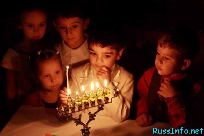 ) календарь еврейских праздников 2019