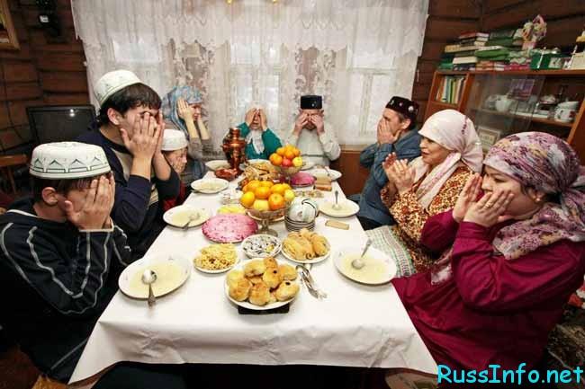 мусульманские праздники на 2019 год