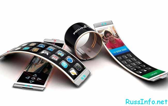 Новинки мобильных телефонов 2017 года, обзор