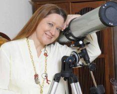 ) астрологический прогноз для России на 2017 год от Тамары Глобы