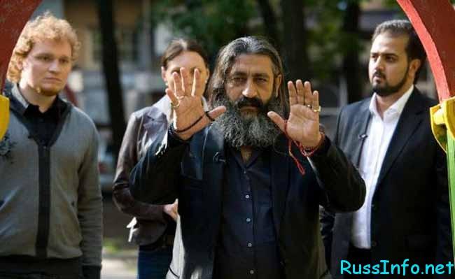 предсказания Мохсена Норузи на 2017 год для России