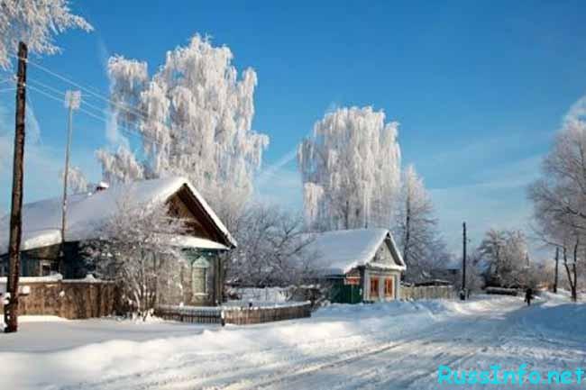 Какой будет зима 2016-2019 в России - прогноз погоды