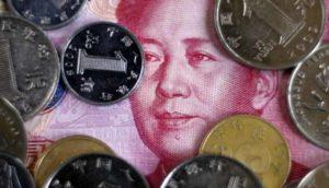 прогноз юаня на 2017 год