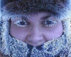 какая будет зима на Урале 2016-2017 года
