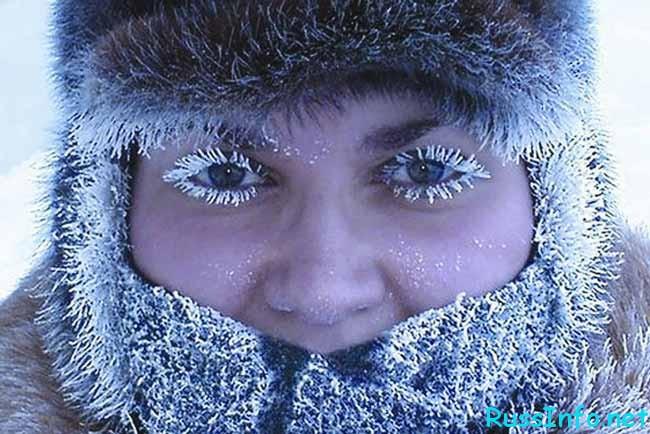какая будет зима на Урале 2018-2019 года