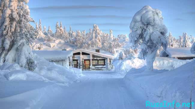 какая будет зима 2018-2019 года в Сибири