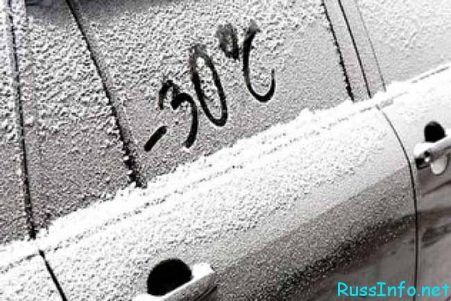 какой будет зима 2018-2019 в Москве по народным приметам