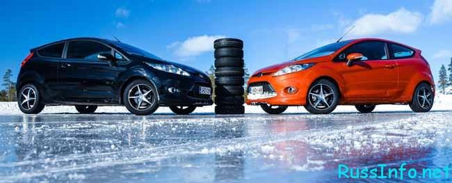 тест зимних шин 2016-2017 за рулем r14