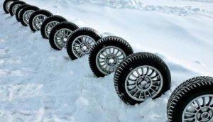 рейтинг зимних шин 2016-2017 за рулем