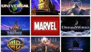 список фильмов Marvel 2017-2018 года