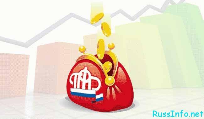КБК страховые взносы в ПФР в 2018 году для ИП за себя