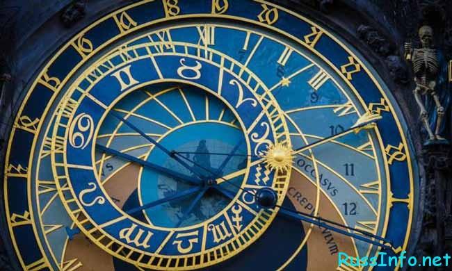 Гороскоп на 2017 год от Александра Шепса по знакам зодиака