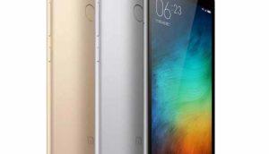 3 мобильных телефона