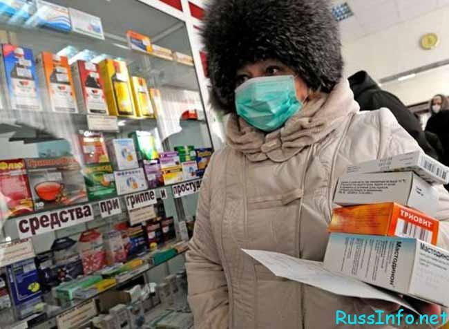 Какой грипп придет в 2017 году