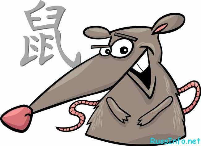 гороскоп крыс по месяцам