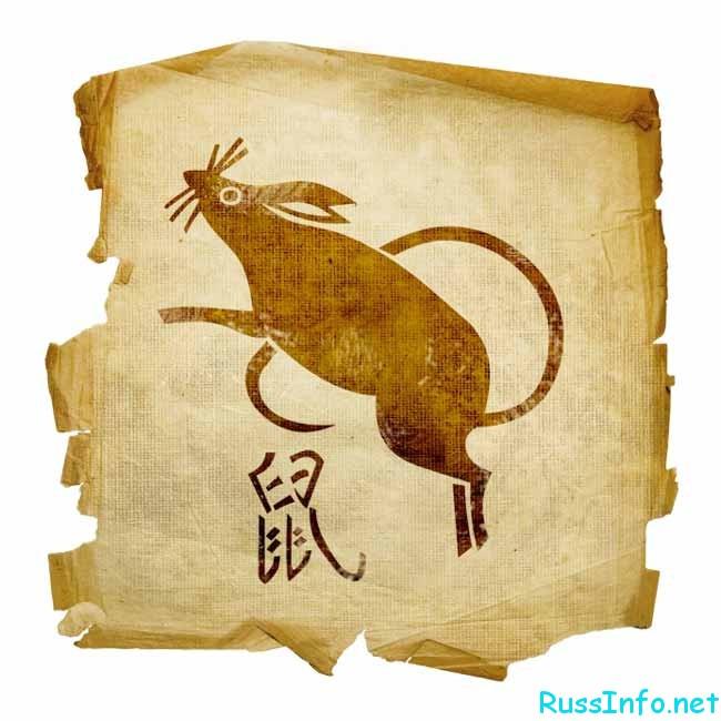 крысы китайский год по для 2017 месяцам на гороскоп