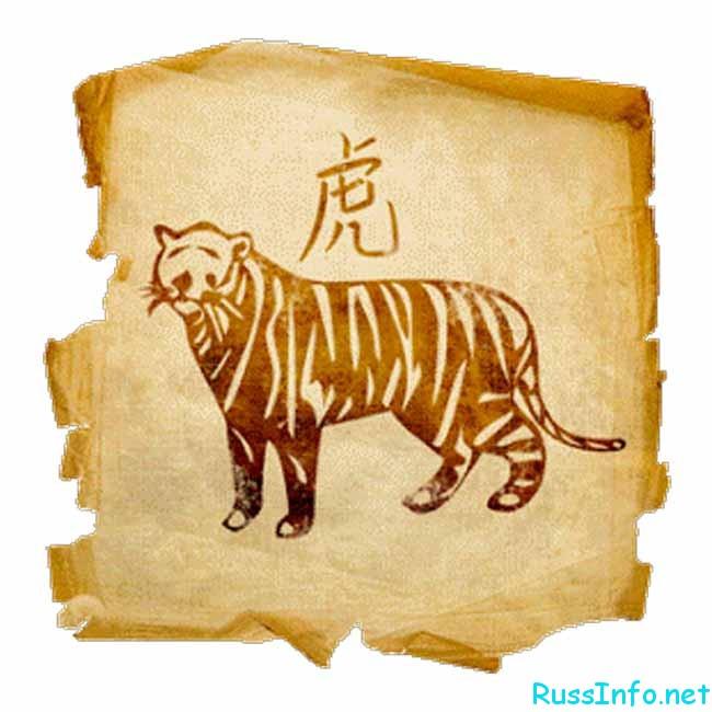 Тигр. Восточный гороскоп на 2019 год на май