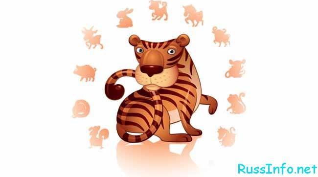 восточный гороскоп на 2017 год Тигр на сентябрь