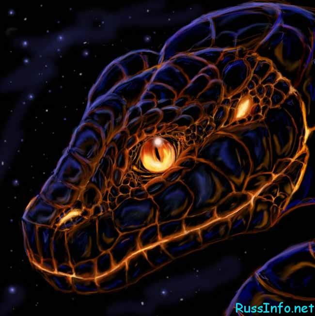 восточный (китайский) гороскоп для Змеи на январь 2019