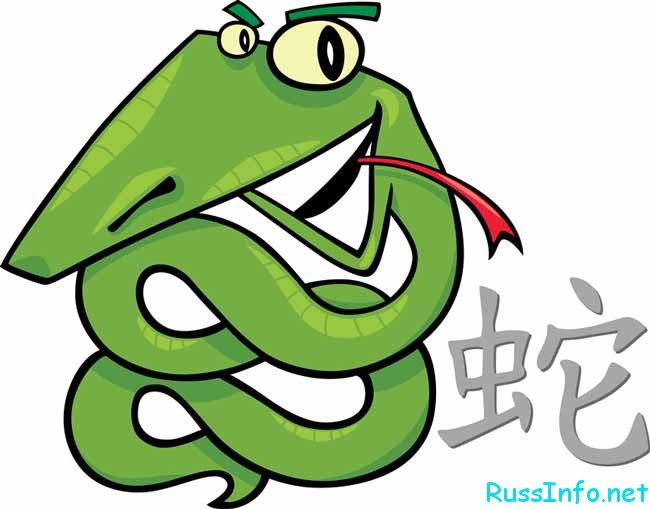 Змея. Восточный гороскоп на декабрь 2019