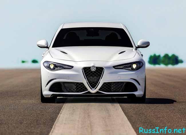 Новые модели автомобилей 2018 года с фото