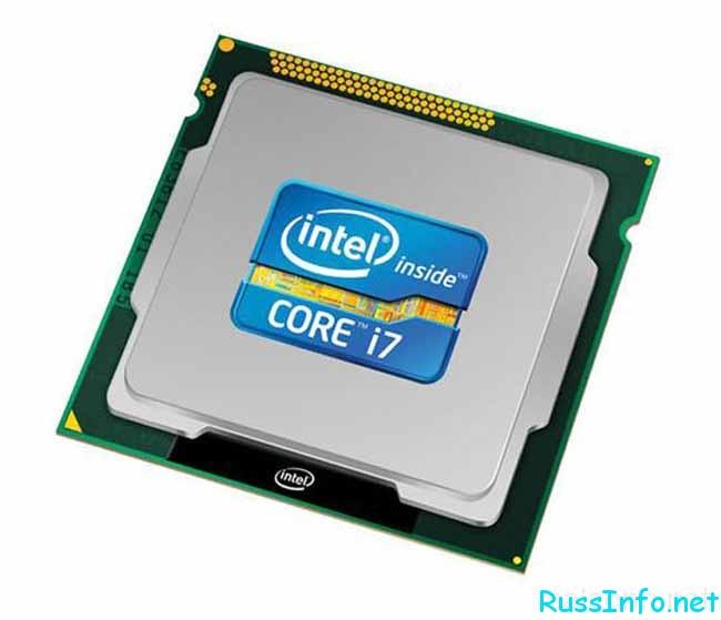 Новые процессоры Intel 2017 года