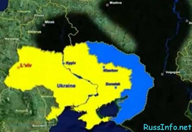 предсказание Зулия Раджабовой об Украине в 2017 году